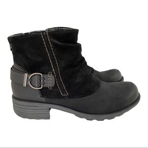 Ronsports Women's Marla Boot Black size 7